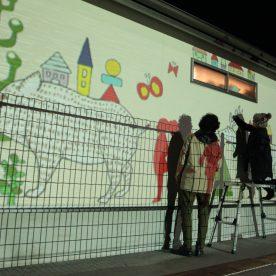 S+N laboratory(榊貴美+西園政史) ARTWORKS