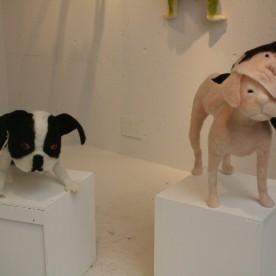 大石 麻央 ARTWORKS