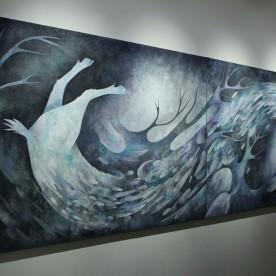 佐野 彩夏 ARTWORKS