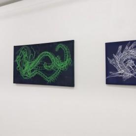 髙田 研二郎 ARTWORKS