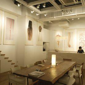 永井 文仁 ARTWORKS