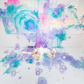 神田 さおり ARTWORKS