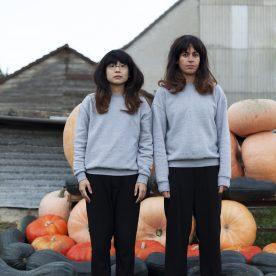 新井麻弓  + ニナ・ウィリマン ARTWORKS