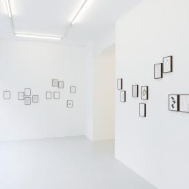 フランツィスカ・フルター ARTWORKS