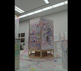 サム・ストッカー ARTWORKS