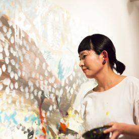 ミロコマチコ ARTWORKS