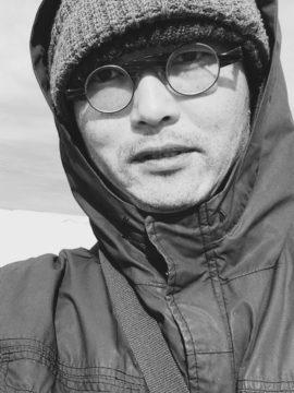 Junichiro Iwase