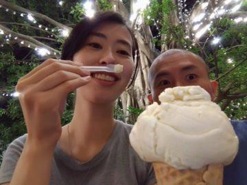 Clem Chen and Momoko Negishi