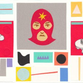 Clem Chen and Momoko Negishi ARTWORKS