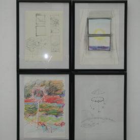 森 健太郎 ARTWORKS