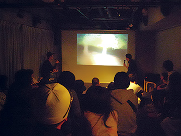 UNTITLED PHOTOGRAPHY SHOW 04/ INDEPENDENT LIGHT in 中之条ビエンナーレイメージ