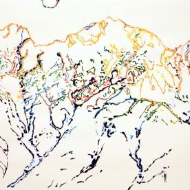 岡崎 詩をり ARTWORKS