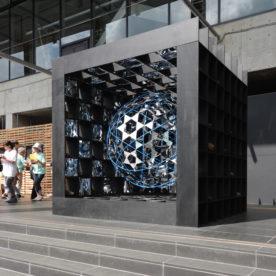 岩城和哉 + 東京電機大学岩城研究室 ARTWORKS