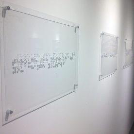ニア・プシュカロヴァ ARTWORKS