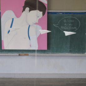 堀越 達人 ARTWORKS