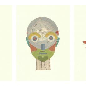 クラウディオ・ベオルキア ARTWORKS