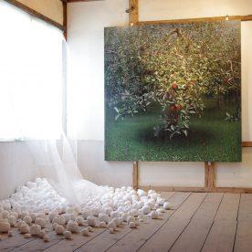 水野暁+ルーシー・デ・パラウ ARTWORKS