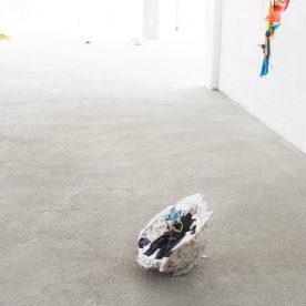 アルチュール・バーブ  + イイヌマ・ヨウコ ARTWORKS