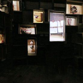 シャロン・グラツバーグ ARTWORKS