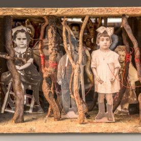 タニヤ・P・ジョンソン ARTWORKS