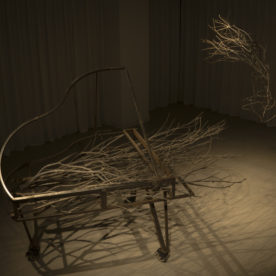 オドゥマ・ウランチメグ ARTWORKS