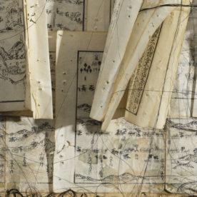ベル・シャフィル ARTWORKS