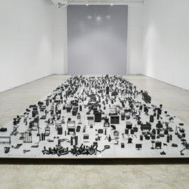 YUN-TING HUNG  + Kuen-Lin Tsai ARTWORKS