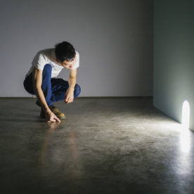 ユン – ティン・ホン + クェン – リン・ツァイ ARTWORKS