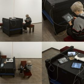 亜里沙・ベルゲル ARTWORKS