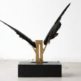 エーヴァ – リーサ・プアッカ ARTWORKS