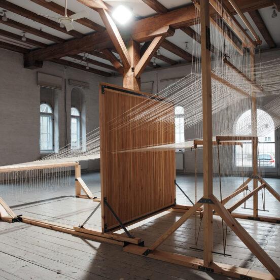 r:loom 2017, Photo by  Andreas Omvik