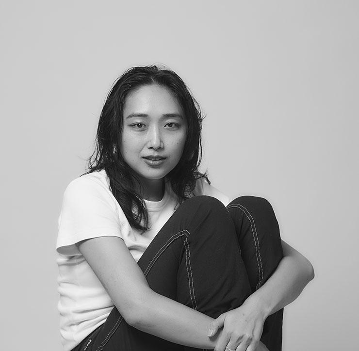 角田 美和
