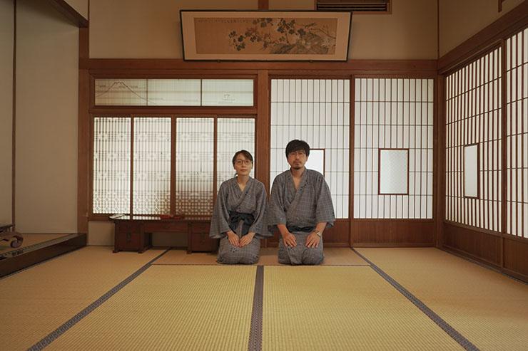 Remi OGIHARA Takahiro