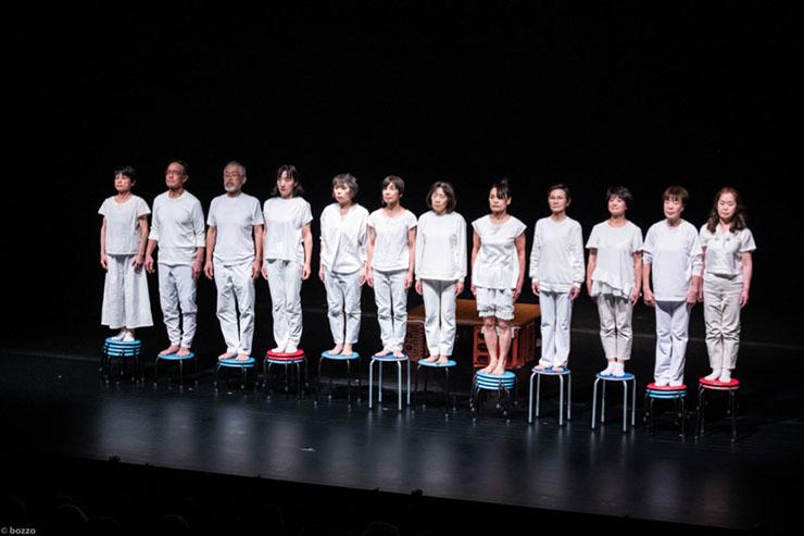 TACT (TAkasaki Community Theater)